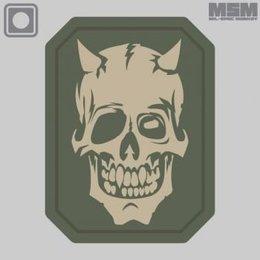 MSM MSM Devil Skull