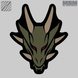 MSM MSM Dragon Head