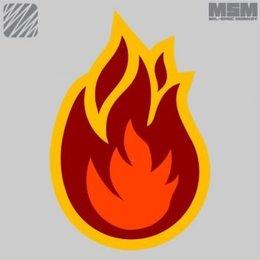 MSM MSM Fireball