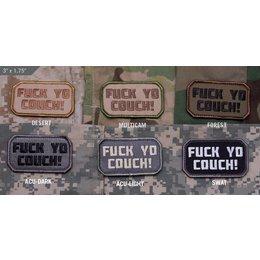 MSM MSM Fuck Yo Couch
