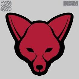 MSM MSM Fox Head