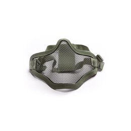ASG ASG OD Mesh Lower Face Mask