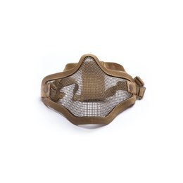 ASG ASG DE Mesh Lower Face Mask