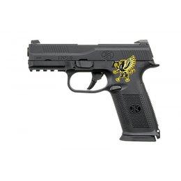 Cybergun Cybergun FN Herstal FNS-9 Blk