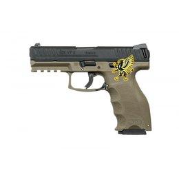 Umarex Umarex VP9 GBB Pistol - TAN