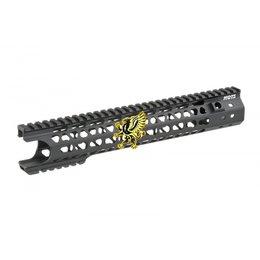 G&P G&P MOTS 12.5 inch Keymod (Wire Cutter Design) for Tokyo Marui M4 / M16 Series