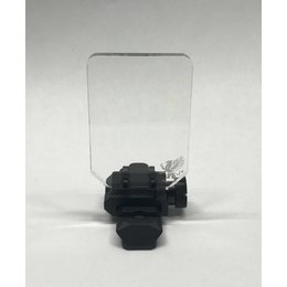 Gryphon Airsoft Gryphon Airsoft Square Shield Large