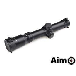 AIM AIM 1-4x24 Tactical Scope