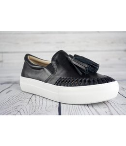 J Slides Aztec Loafer