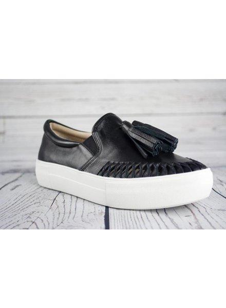 J Slides Aztec Loafer