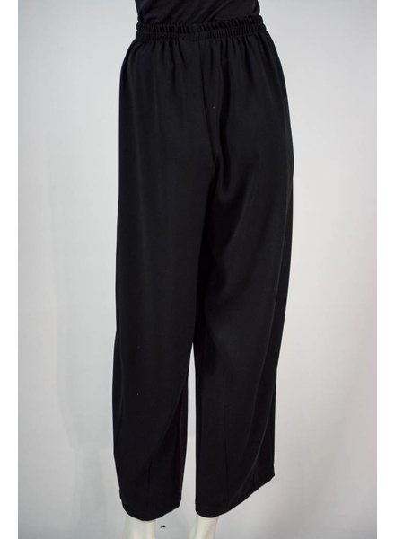 Sophie Finzi Black Trousers