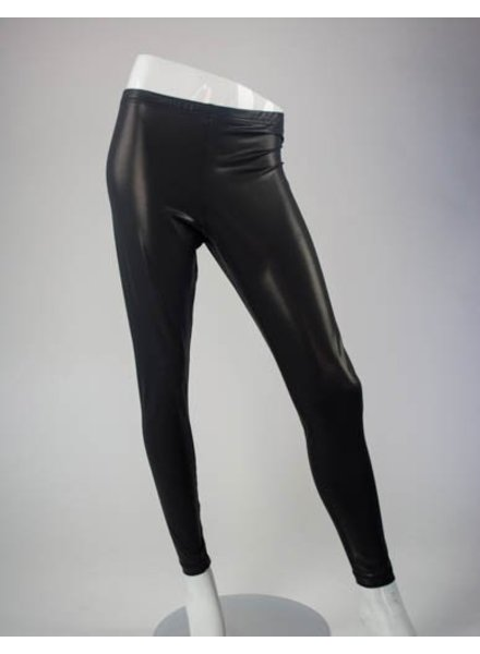 Bryn Walker Simple Black Leggings