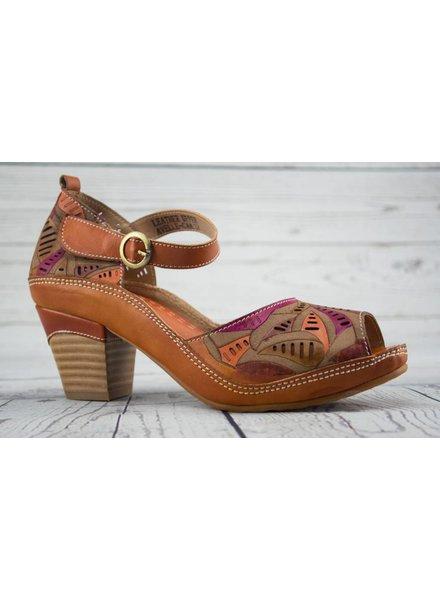 Spring Step Avelle Sandal