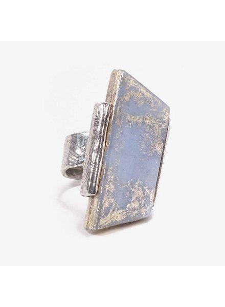 Anne Marie Chagnon Passat Ring