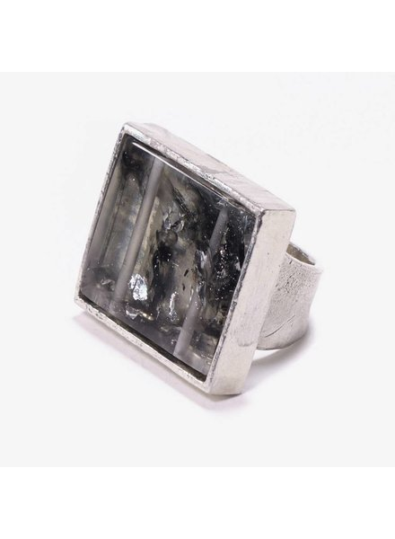 Anne Marie Chagnon Plow Ring