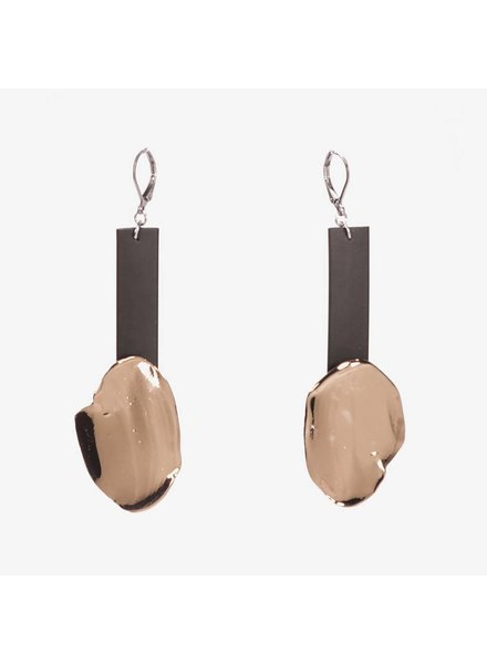 Anne Marie Chagnon Ventoux Earrings