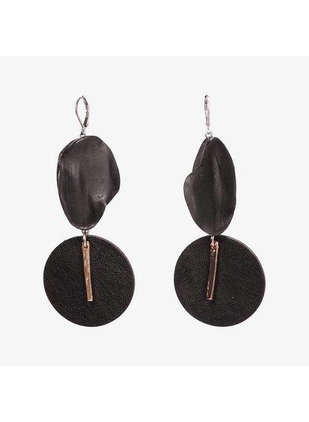 Anne Marie Chagnon Yamao Earrings