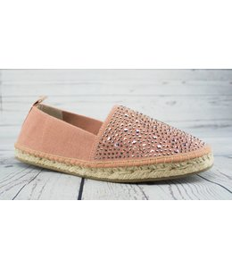Yellow Box Leviate Espadrille