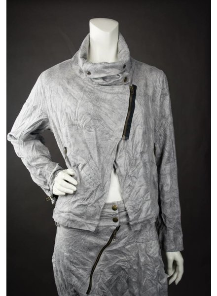 Boheme Urban Vegan Leather Jacket