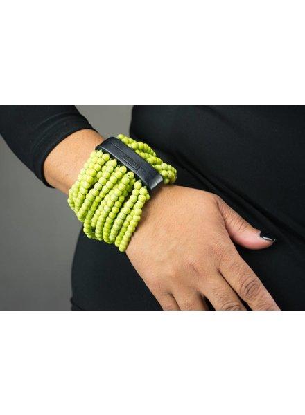 Monies Beaded Bracelet