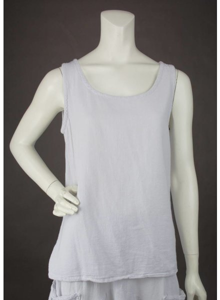 Oh My Gauze! Simple Tank