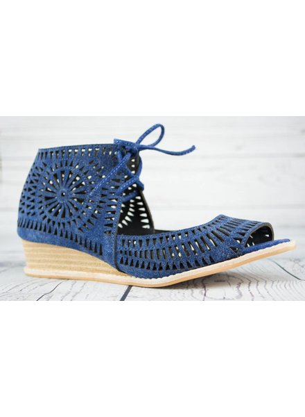 Jeffrey Campbell Rayos Wedge