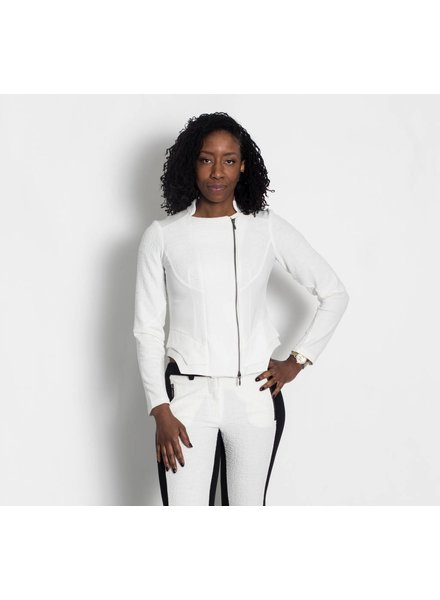 Elsewhere Textured Jacket