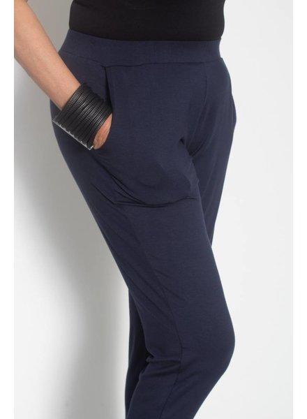 Comfy Slim Leg Pants Plus
