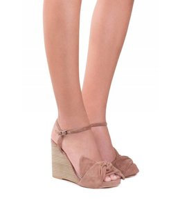 Jeffrey Campbell Envuelto Wedge Sandal