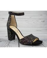 Jessica Simpson Sherron Block Heel Sandal