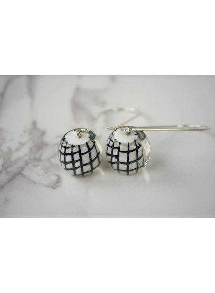 Zsiska City Beads Earring