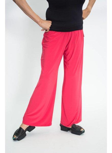 Comfy Jersey Knit Pant Plus