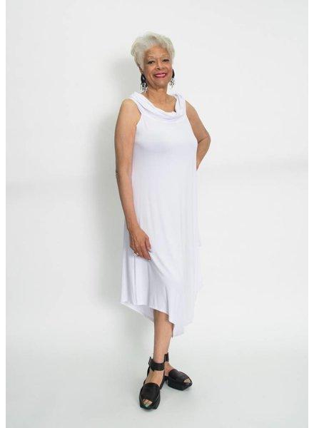 Comfy Off The Shoulder Dress