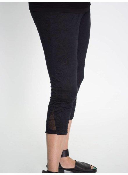 Comfy Triangle Mesh Leggings