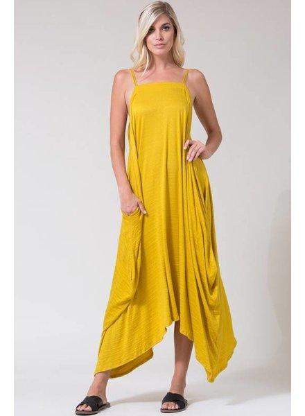 Love In Stephanie Maxi Dress