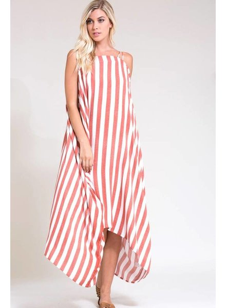 Love In Bonnie Dress