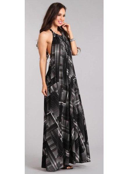 Karen Halter Maxi Dress