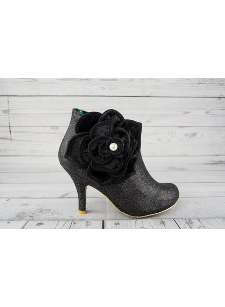 Irregular Choice Glitter Boot