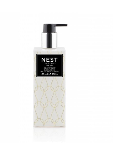 NEST Fragrances Linen Hand Lotion 10oz