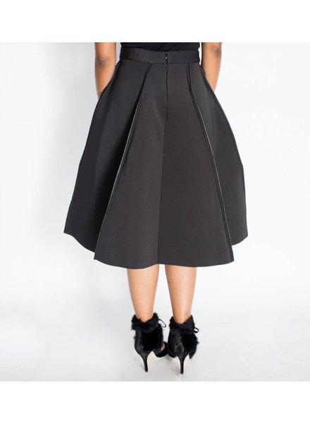 WHY Gore Neoprene Skirt