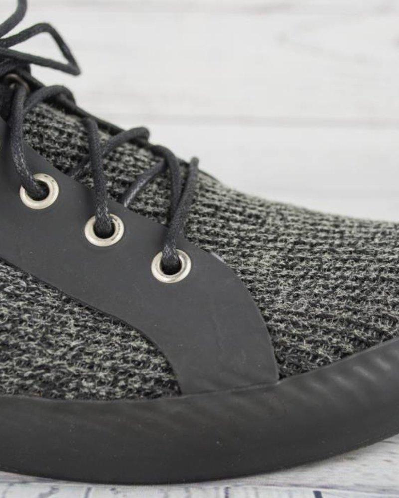 Dav Dav Hampton Tweed Sneaker
