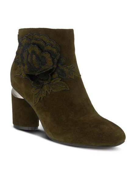 Spring Step Magnif Bootie