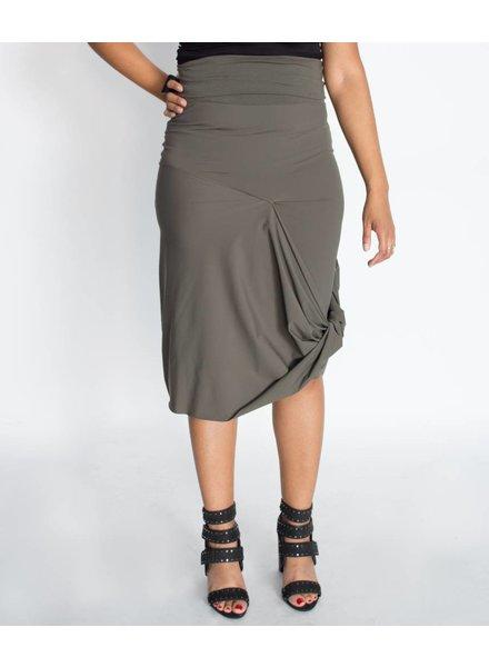 Elsewhere Tech Skirt