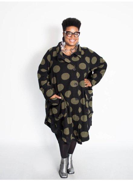 Alembika Clover Jacket
