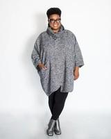 Transparente Lena Sweater