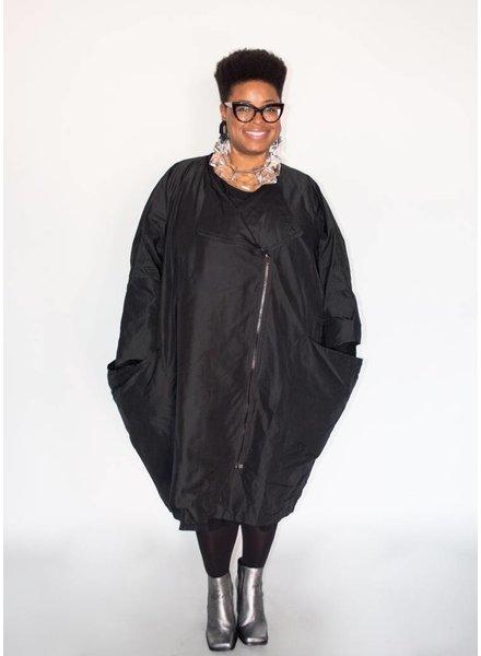 Transparente Cosmo Coat