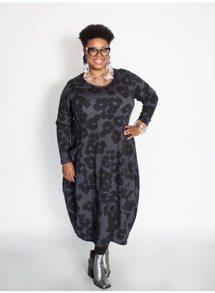 Transparente Melrose Dress