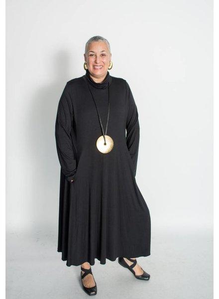 Comfy Isabella Dress   Plus