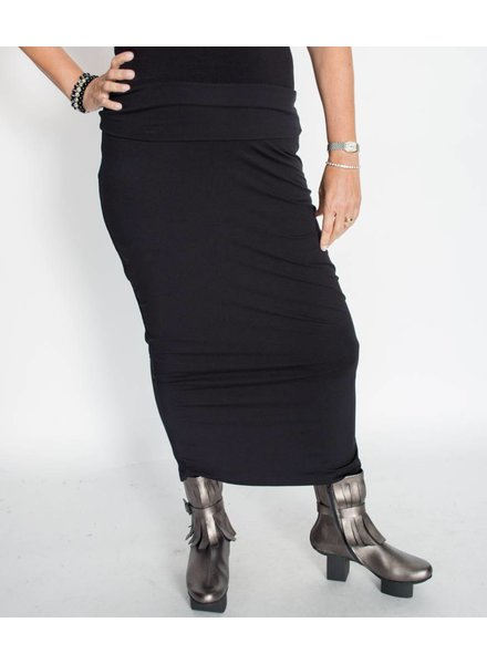 Kedem Sasson Straight Skirt