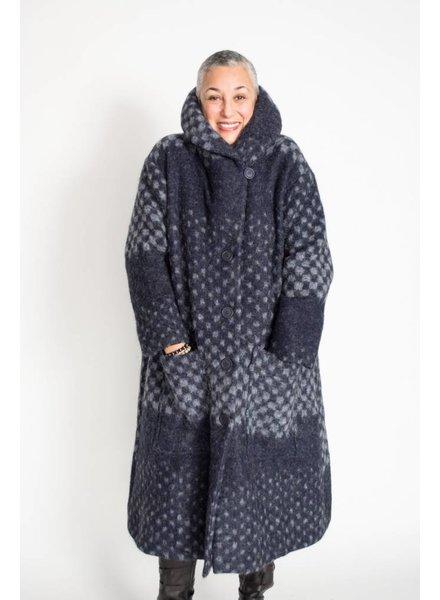 Grizas Stephanie Coat